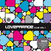 Armin van Buuren, Carl Craig si DJ Hell pe noul DVD The Essence of Loveparade 2008