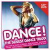 O noua compilatie in Romania - The Sexiest Dance Traxx