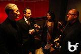 Interviu Covenant pentru BeatFactor - 8 aprilie 2010