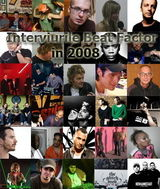 Retrospectiva: Interviurile anului 2008 - Partea 1