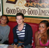Video - Interviu cu Fedde Le Grand, Ida Corr & Camille Jones