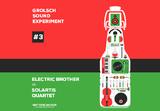 Sarbatorim 3 ani de Energiea cu Grolsch Sound Experiment