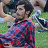 Poze cu publicul la concertul Placebo, Bucuresti 2012