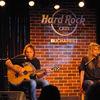 Poze concert Cristi Minculescu la Hard Rock Cafe 25 aprilie 2013