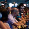 Orbital la BestFest 2009