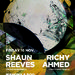 Richy Ahmed & Shaun Reeves @ Club Kristal